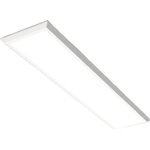 ■IRIS 直付型LEDベース照明 ストレート 8000lm 昼白色〔品番:IRLDBL-80CL-N-ST〕[TR-4525671]【個人宅配送不可】
