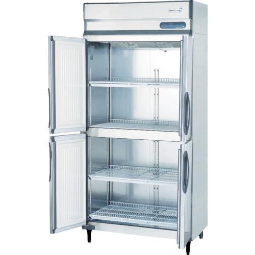 ■福島工業 業務用タテ型冷蔵庫  〔品番:URD-090RM6-F〕直送元[TR-4534247]【大型・重量物・個人宅配送不可】
