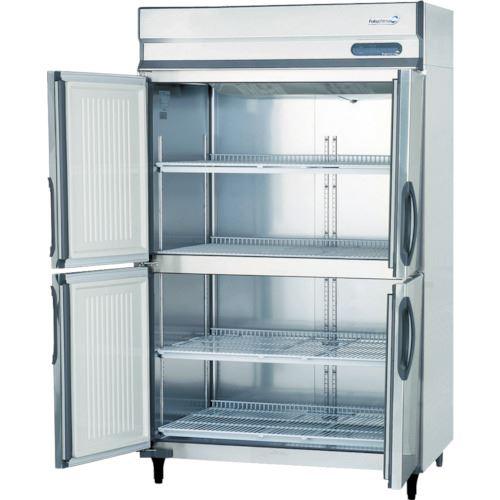 ■福島工業 業務用タテ型冷蔵庫  〔品番:URD-120RM6-F〕[TR-4534255]【大型・重量物・個人宅配送不可】