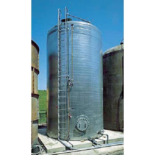 ■ダイライト FRPタンク 4000L  〔品番:DFP4000〕[TR-4534352]【大型・重量物・送料別途お見積り】