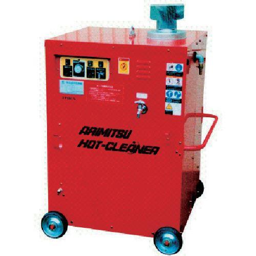 ■有光 高圧温水洗浄機 AHC-37HCA5〔品番:AHC-37HCA5〕[TR-4553314 ]【送料別途お見積り】