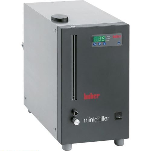 ■フーバー 冷却水循環装置〔品番:MINI CHILLER300〕[TR-4556461]【個人宅配送不可】