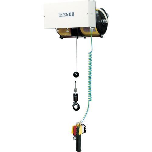 ■ENDO エアバランサー EHB-85 ABC-5P-B付き〔品番:EHB-85_ABC-5P-B〕[TR-4565991 ]【重量物・送料別途お見積り】