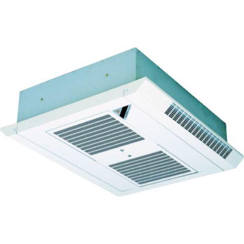 ?オーデン 天井埋込型空気清浄機 〔品番:TZ4000〕直送[TR-4568681]【大型・重量物・送料別途お見積り】
