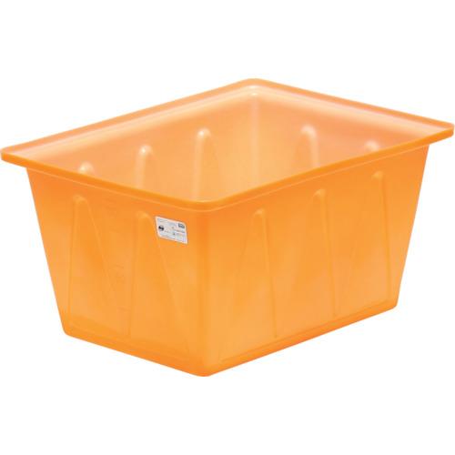 ■スイコー K型大型容器100L  〔品番:K-100〕[TR-4568958]【大型・重量物・個人宅配送不可】