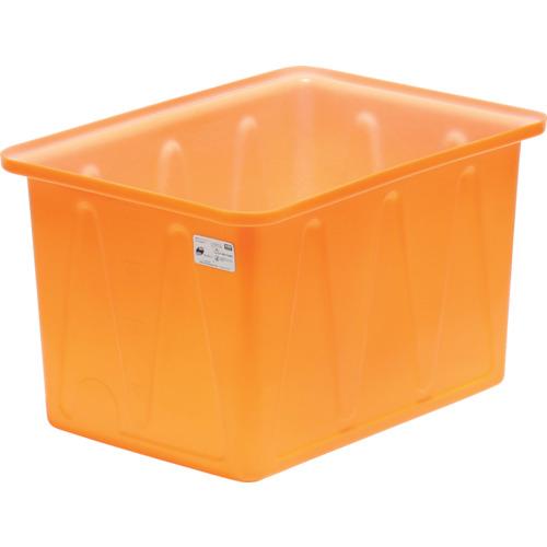 ■スイコー K型大型容器120L  〔品番:K-120〕[TR-4568982]【大型・重量物・個人宅配送不可】