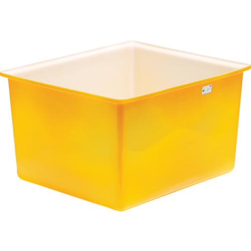 ■スイコー K型大型容器480L  〔品番:K-480〕[TR-4569083]【大型・重量物・個人宅配送不可】