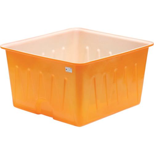 ■スイコー K型大型容器620L  〔品番:K-620〕[TR-4569091]【大型・重量物・個人宅配送不可】