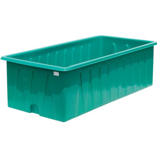 ■スイコー SK型 角型特殊容器1500L  〔品番:SK-1500〕[TR-4569822]【大型・重量物・個人宅配送不可】