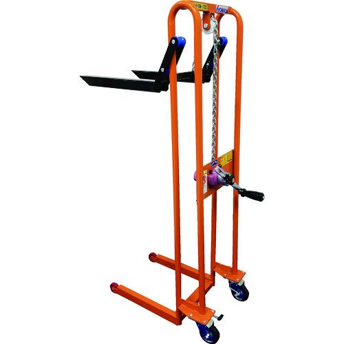 セットアップ キャリーリフト〔品番:CLA150〕[TR-4583817]【大型・重量物・個人宅配送】:ファーストFACTORY ?KSK-DIY・工具