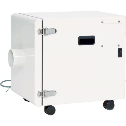 ■コトヒラ ヒューム吸煙装置 3立米タイプ 200V横〔品番:KSC-Y01-200〕[TR-4587227]【大型・重量物・個人宅配送不可】