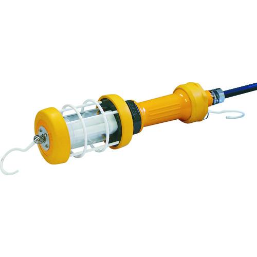 ■SAGA ストロングライト耐圧・防爆型  〔品番:EXSL-27〕[TR-4591291][送料別途見積り][法人・事業所限定][直送]