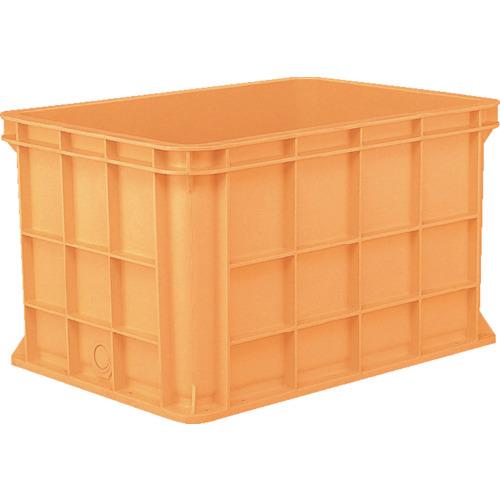 ■サンコー ジャンボックス本体#400オレンジ〔品番:SK-400-OR〕[TR-4593847 ]【大型・重量物・送料別途お見積り】