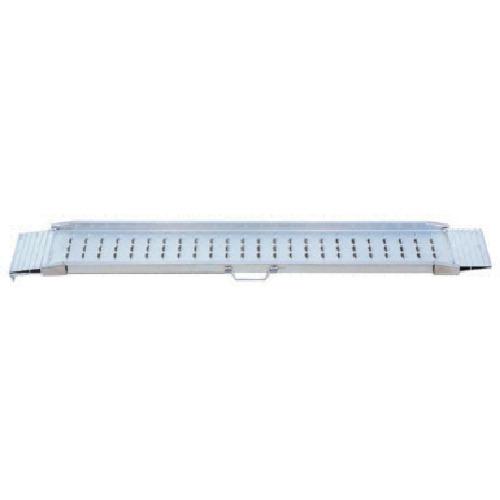 ■昭和 SGN型アルミブリッジ2個1組〔品番:SGN-180-25-0.5T〕[TR-4595581]【大型・重量物・個人宅配送不可】