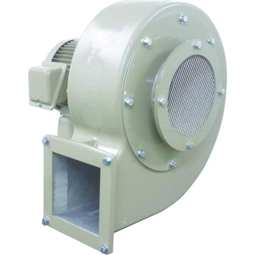 ■昭和 高効率電動送風機 低騒音シリーズ(0.75KW)  〔品番:AH-H07〕[TR-4598750]【大型・重量物・個人宅配送不可】