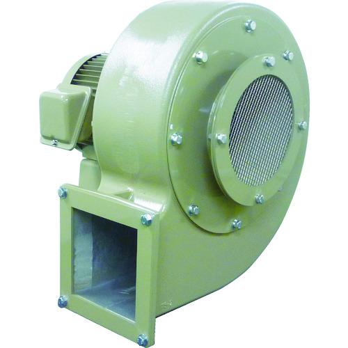 ■昭和 高効率電動送風機 高圧シリーズ(0.4KW) 50Hz〔品番:KSB-H04〕[TR-4598997 ]【送料別途お見積り】