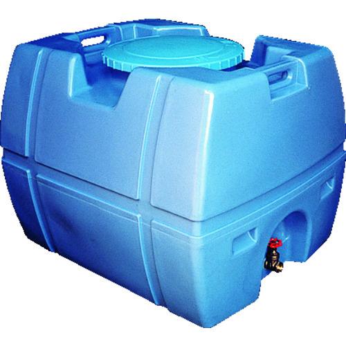 ■積水 LL型セキスイ槽 LL-500バルブ付〔品番:LL-500〕[TR-4606086]【個人宅配送不可】