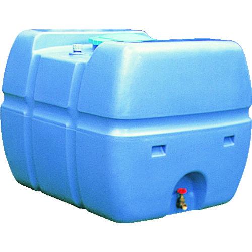 B(ブルー) (800L)][TR-4606108][法人・事業所限定][直送元] ■積水 LL型セキスイ槽 LL-800バルブ付[品番:LL-800