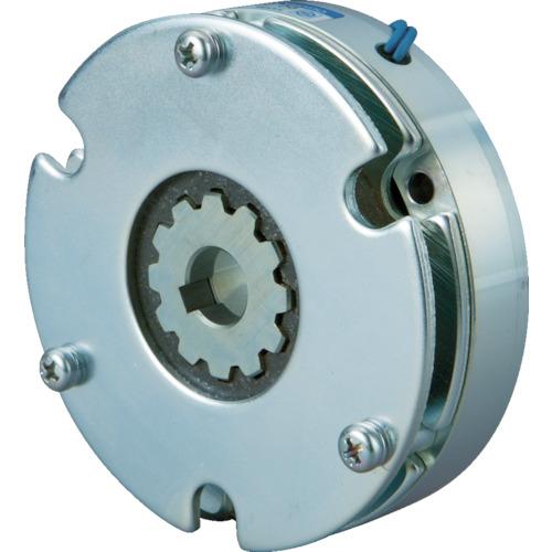 ■小倉クラッチ SNB型乾式無励磁作動ブレーキ(24V)〔品番:SNB2.5G〕[TR-4620691 ]【送料別途お見積り】
