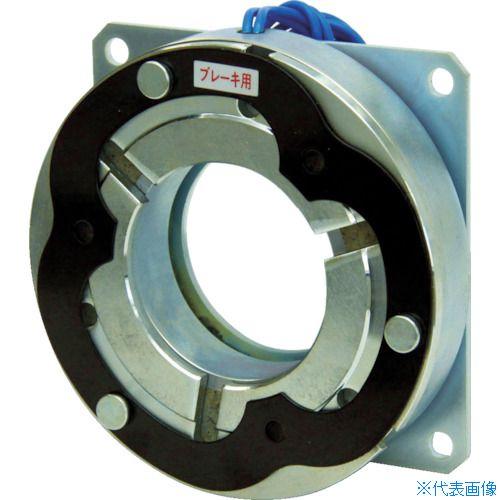 ■小倉クラッチ VB1.2型乾式単板電磁ブレーキ〔品番:VBE2.5〕[TR-4620763 ]【送料別途お見積り】