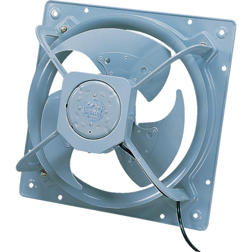 ■テラル 圧力扇(排気形)  〔品番:6PF-16BT2G〕[TR-4623118][送料別途見積り][法人・事業所限定][直送元]