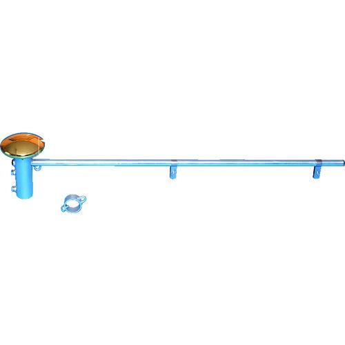 ■つくし 単管用フラッグハンガー 小サイズ用  〔品番:SP-16〕直送[TR-4633423]