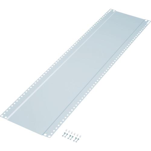 ■TRUSCO 軽量150型ボルトレス棚用側板 600XH1800  〔品番:TLA-G6L〕[TR-4636554]【大型・重量物・個人宅配送不可】