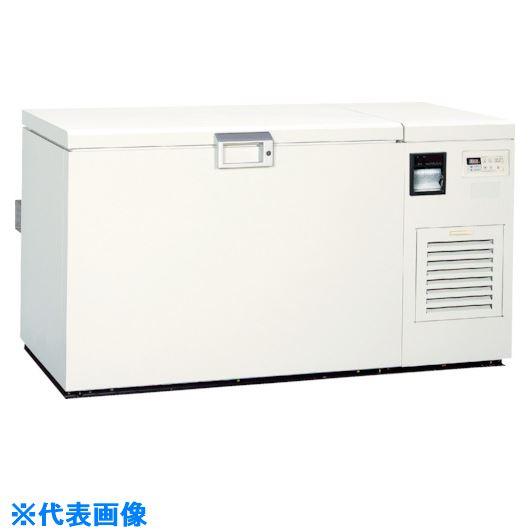 ■福島工業 超低温フリーザー〔品番:FMD-700D〕[TR-4648536]【個人宅配送不可】