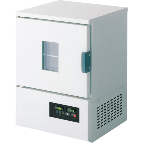 ■福島工業 低温インキュベーター  〔品番:FMU-133I〕[TR-4648692]【大型・重量物・個人宅配送不可】