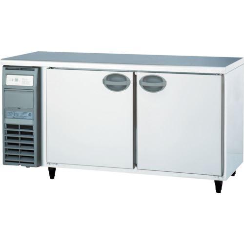 ■福島工業 業務用台下冷蔵庫〔品番:YRC-150RM〕[TR-4648803]【重量物・個人宅配送不可】