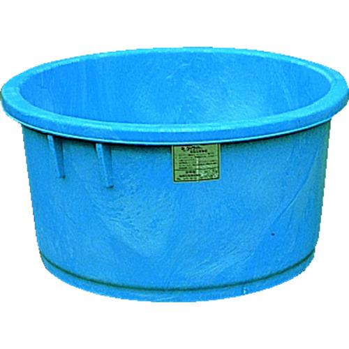 ■ダイライト T型丸型容器 70L(かいば桶)  〔品番:T70〕[TR-4649508]【大型・重量物・個人宅配送不可】