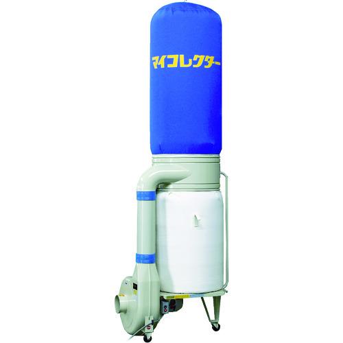 ■ムラコシ 集塵機 2.2KW 50HZ  〔品番:MY-150XN-50HZ〕[TR-4659295]【大型・重量物・個人宅配送不可】