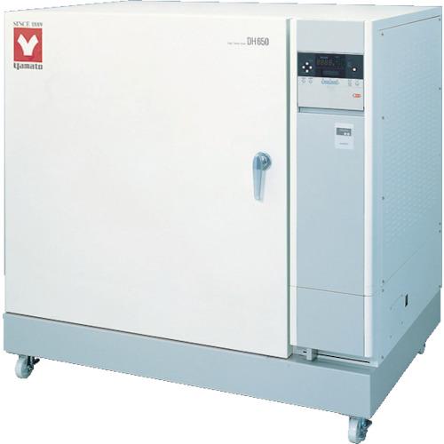 ■ヤマト 精密恒温器(高温型)〔品番:DH650〕[TR-4663217 ]【大型・重量物・個人宅配送不可】