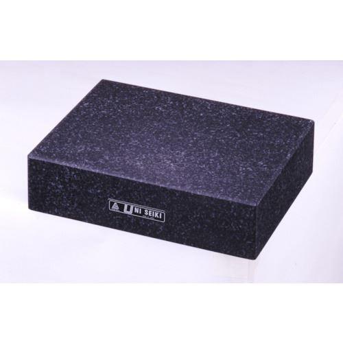 ■ユニ 石定盤(0級仕上)150X200X50MM  〔品番:U0-1520〕[TR-4665198]