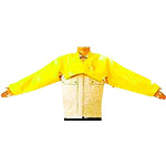 ■YOTSUGI 絶縁上衣 一般型   大  〔品番:YS-121-46-05〕[TR-4666470]