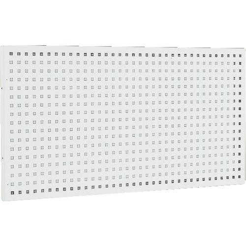 ■TRUSCO ULRT型ライン作業台用パンチングパネル W900  〔品番:LUPR-P450〕[TR-4671473]【大型・重量物・個人宅配送不可】
