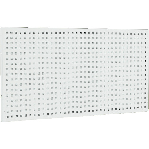 ■TRUSCO ULRT型ライン作業台用パンチングパネル W1200  〔品番:LUPR-PL450〕直送[TR-4671481]【大型・重量物・個人宅配送不可】