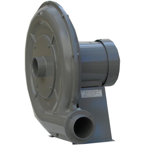■淀川電機 高圧ターボ型電動送風機(高効率型)  〔品番:DH4TE〕[TR-4674502]【大型・重量物・送料別途お見積り】