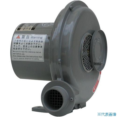 ■淀川電機 小型プレート型電動送風機〔品番:Y2T〕[TR-4674952 ]【送料別途お見積り】