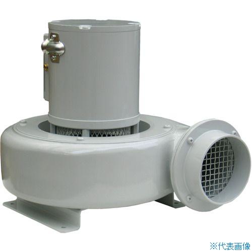 ■淀川電機 逆吸い込み型電動送風機〔品番:ZE3T〕[TR-4675274 ]【送料別途お見積り】