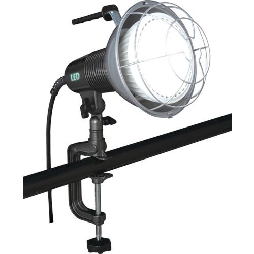 ■ハタヤ 42W LED作業灯 100V 42W 10M電線付  〔品番:RXL-10W〕[TR-4706901]