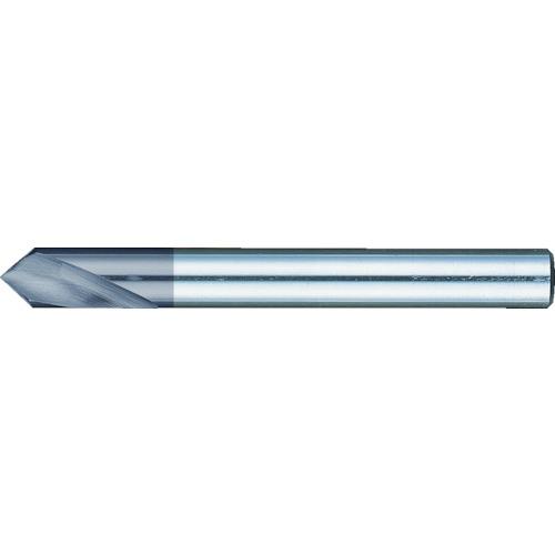 ■グーリング NCスポッティングドリルF557 シャンク径25MMセンタ穴角90°  〔品番:F557〕[TR-4726570]
