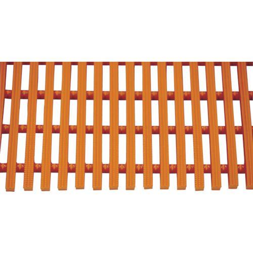 ?ミヅシマ セーフティマット ハード オレンジ 品番:4390212 TR-4794109 大型 重量物 個人宅配送不可 海外 ブランド セット 送别会 税込