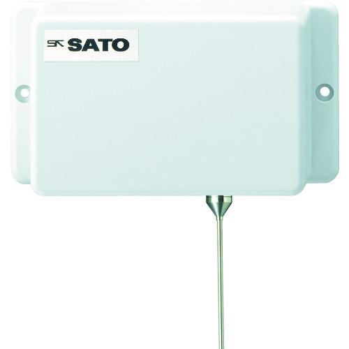 ■佐藤 温度一体型センサー(8101-20)  〔品番:SK-M350R-T-S1〕[TR-4797060]