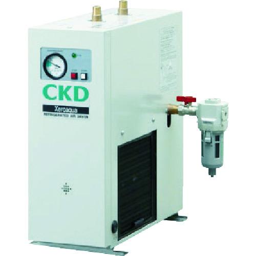 ■CKD 冷凍式ドライア ゼロアクア  〔品番:GX5203D-AC100V〕直送元[TR-4836464]【個人宅配送不可】