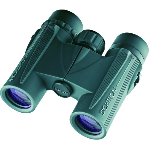 ■SIGHTRON 防水型コンパクト8倍双眼鏡 SI 825〔品番:S1-825〕[TR-4836677]
