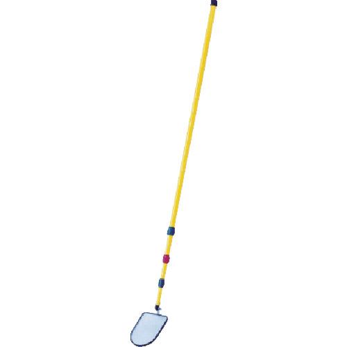 ■宣真 下水管ミラー1型5M  〔品番:G9-1-5〕[TR-4836979]【大型・重量物・個人宅配送不可】