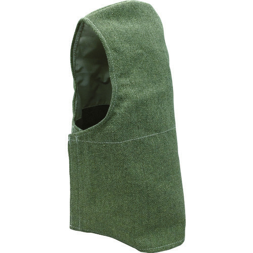 ■TRUSCO パイク溶接保護具 頭巾  〔品番:PYR-HZ〕[TR-4842804]
