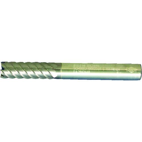 ■マパール OptiMill-Hardned 高硬度用 多枚刃 ミディアム刃長〔品番:SCM300J-1000Z06R-S-HA-HP214〕[TR-4858182]