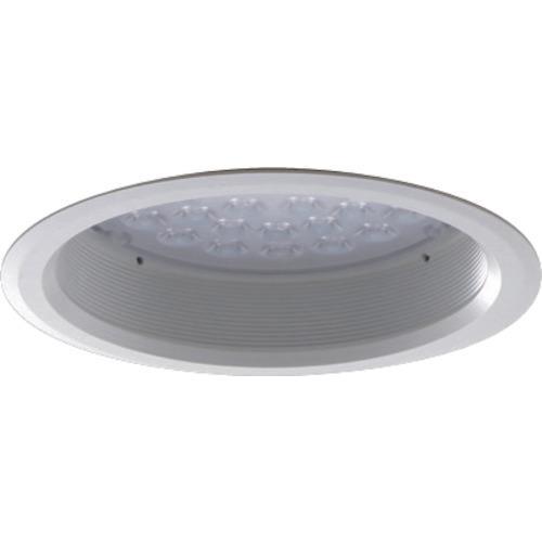 ■IRIS LEDダウンライト Ф100 1450lm 電球色 調光対応〔品番:DL12L30-50MUW-D〕[TR-4858336]【個人宅配送不可】